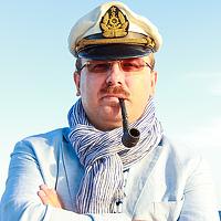 Portrait of a photographer (avatar) Oleg Patrin