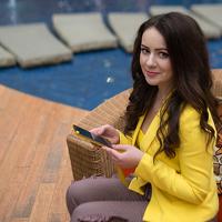 Portrait of a photographer (avatar) Исайкина Анастасия (Anastasiya Isaykina)