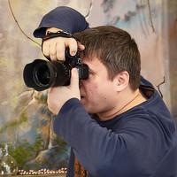 Portrait of a photographer (avatar) Шрайбикус Павел (Shraibikus Pavel)