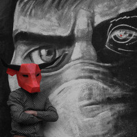 Portrait of a photographer (avatar) Король Евгений