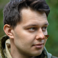 Portrait of a photographer (avatar) Финевич Антон (Anton Finevich)