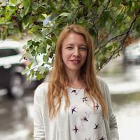 Portrait of a photographer (avatar) Краснова Ксения (Kseniya Krasnova)