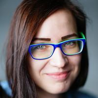 Portrait of a photographer (avatar) Надежда Соловьева