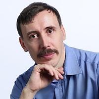 Portrait of a photographer (avatar) Сергей Ларин (Serge Larin)
