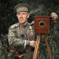 Portrait of a photographer (avatar) Алабушев Александр (Alexandr  Alabushev)