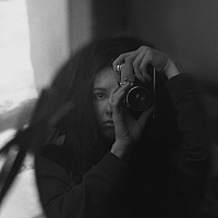 Portrait of a photographer (avatar) Ассоль (Assolya)