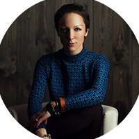Portrait of a photographer (avatar) Клио Катерина (Katerina Klio)