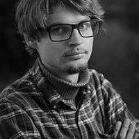Portrait of a photographer (avatar) Виталий Рейслер (Vitaly Reisler)