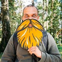 Portrait of a photographer (avatar) Антон Бузин (Tony Buzz)