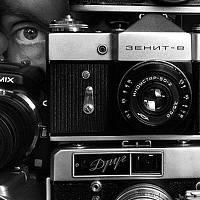 Portrait of a photographer (avatar) Влад Сидорак (Vlad Sidorak)