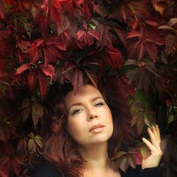 Portrait of a photographer (avatar) Бузина Светлана (Svetlana Buzina)