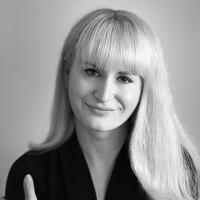Portrait of a photographer (avatar) Irina Kornienko