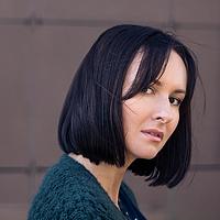 Portrait of a photographer (avatar) Анастасия Щербакова