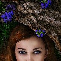 Portrait of a photographer (avatar) Будаева Лилия (Budaeva Liliya)