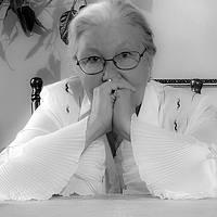 Portrait of a photographer (avatar) Нелли Солодовникова (Nelli  Solodovnikova)