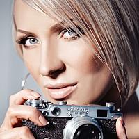 Portrait of a photographer (avatar) Светлана Рыбенко (Svetlana Rybenko)