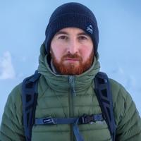 Portrait of a photographer (avatar) Пашеничев Александр (Pashenichev Alexander)