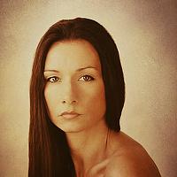 Portrait of a photographer (avatar) Justyna Walichniewicz (Dzastin)