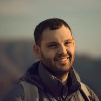 Portrait of a photographer (avatar) Быков Олег