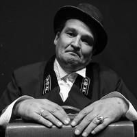 Portrait of a photographer (avatar) Борис Бруль (Boris Brul)