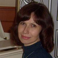 Portrait of a photographer (avatar) Инна Богуславская (Inna Boguslavskaya)