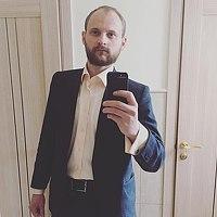 Portrait of a photographer (avatar) Носов Дмитрий (Nosov )