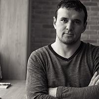 Portrait of a photographer (avatar) Sergey