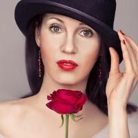 Portrait of a photographer (avatar) Светлана (Svetlana)