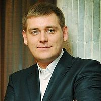 Portrait of a photographer (avatar) Колесников Александр