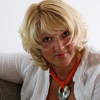 Portrait of a photographer (avatar) Alla Sokolova