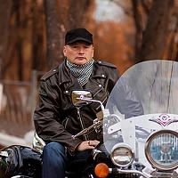 Portrait of a photographer (avatar) Игорь Дюков (Igor dyukov)