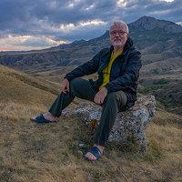 Portrait of a photographer (avatar) Игорь Капустин