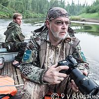 Portrait of a photographer (avatar) Виталий Дворяченко (Vitalii Dvoriychenko)