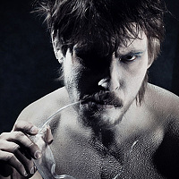 Portrait of a photographer (avatar) Алексей Пятшев (Alex Pyatshev)
