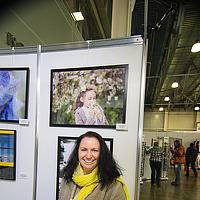 Portrait of a photographer (avatar) Алена Теплова (Alena Teplova)
