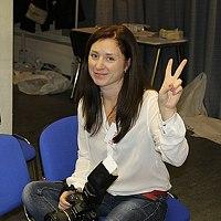 Portrait of a photographer (avatar) Ирина Лагутина (Irina Lagutina)