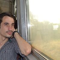 Portrait of a photographer (avatar) Razmik Zackaryan