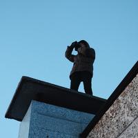 Portrait of a photographer (avatar) Дмитрий Горнаев (Dmitry Gornaev)