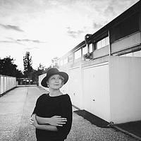 Portrait of a photographer (avatar) Oxana Guryanova