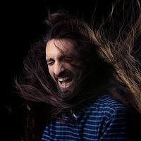 Portrait of a photographer (avatar) Muhammad Agha