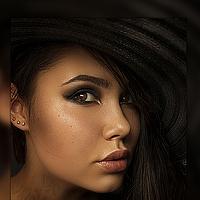 Portrait of a photographer (avatar) Нуруллаева Яночка (Nyryllaeva Jana)