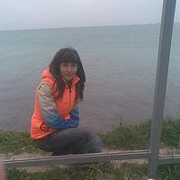Portrait of a photographer (avatar) Анна Вольных (ANNA VOLNYKH)