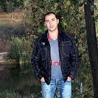 Portrait of a photographer (avatar) Олег Микиша (Oleg Mikisha)