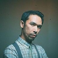 Portrait of a photographer (avatar) Копобаев Нурлан (Nurlan Kopobayev)