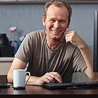 Portrait of a photographer (avatar) Игорь Рейшонок (Igor Reisonok)