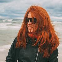 Portrait of a photographer (avatar) Лиана Имамутдинова