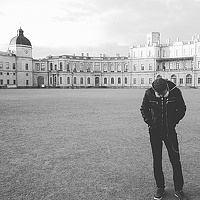 Portrait of a photographer (avatar) Александр Татаринов (Alexander Tatarinov)