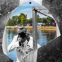 Portrait of a photographer (avatar) Максимов Денис (Denis Maksimov)