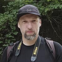 Portrait of a photographer (avatar) Черенков Павел (Cherenkov Pavel)