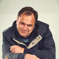Portrait of a photographer (avatar) Вячеслав (Vyacheslav Troyanovskiy)